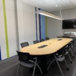Origin Cowork Meeting room