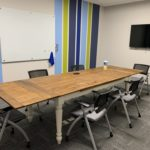 Origin Cowork Meeting Rooms
